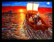 jesus-preaching-in-a-boat-copy