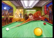 Neighborhood Billiards