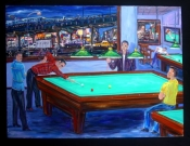 Queens Billiards