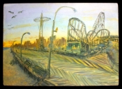 coney-island-at-dusk