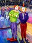 Critical Clowns