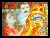 Scary Carosel