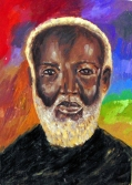 THE MAN OF GOD FROM THE SUDAN