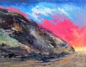 Edge Of Hope Mountain