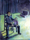 THE VENTRILOQUIST 1