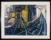 crossed-tracks-print