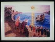 jesus-preaching-from-a-boat-print