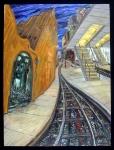 Subway Dream