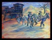 banditos-at-sunset